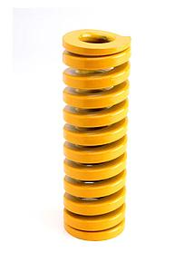 Coil Spring 32X38 Yellow
