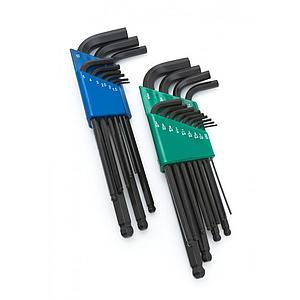Allen Key Set 3 Pc